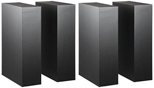 ハヤミ工産 【HAMILeX】 SBシリーズ スピーカーベース (ブロック型) [4個1組] SB-...