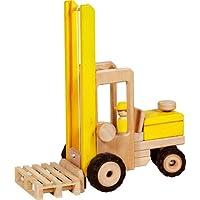 Goki Forklift Truck by Goki