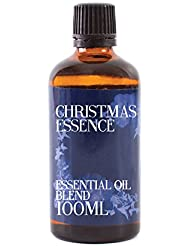 Mystix London | Christmas Essence Essential Oil Blend - 100ml - 100% Pure