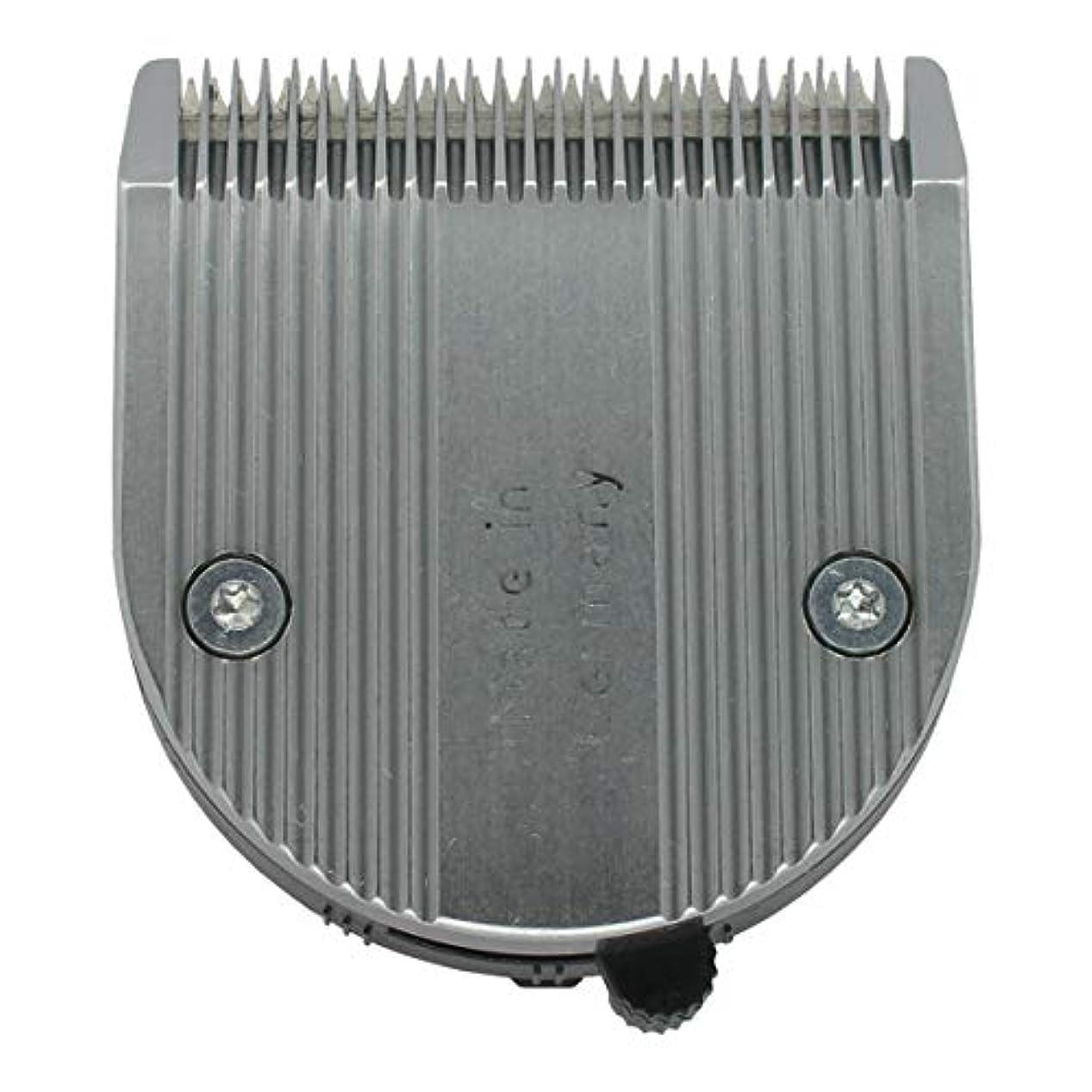 量で誇張する熱帯のWAHL クロムスタイル/ベリッシマ用替刃 可変0.6~3mm KM1854-7505