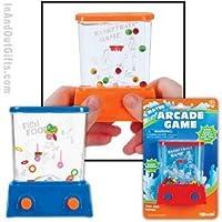 [トイスミス]Toysmith Mini Aqua Arcade Games TSM6868 [並行輸入品]