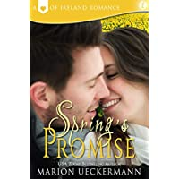 Spring's Promise (Heart of Ireland Book 1) (English Edition)