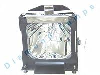 ダイヤモンドランプfor Sanyo plc-se10プロジェクタ