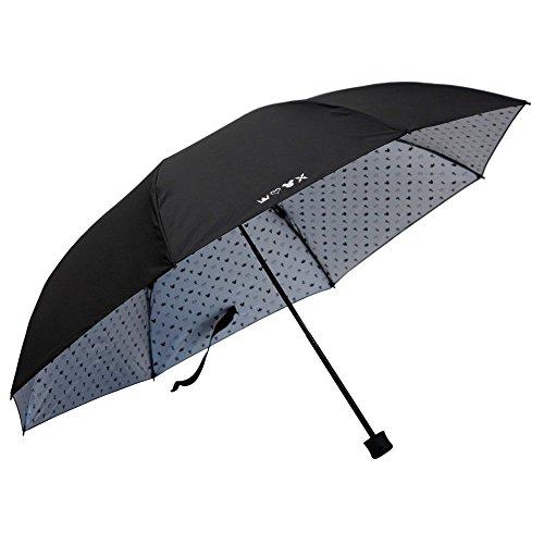 KINGDOMHEARTS 折り畳み傘 <晴雨兼用>...