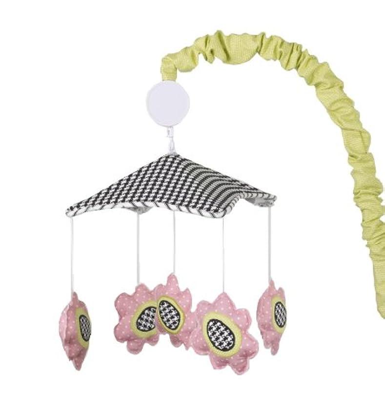ミッションカテナ販売計画Cotton Tale Designs Poppy Musical Mobile by Cotton Tale Designs [並行輸入品]