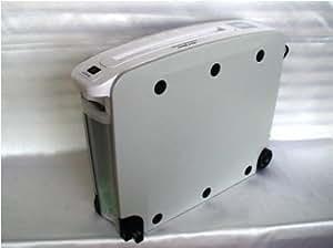 OHM シュレッダー クロスカット  静音 スリム SHR-505SL-GY