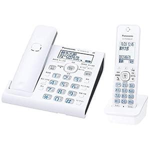 パナソニック デジタルコードレス電話機 子機1...の関連商品4