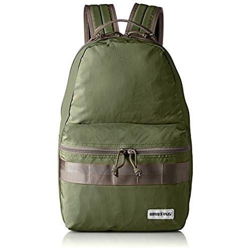 [ブリーフィング] バックパック60/40 LIGHT PACK  BRL409219 022 KHAKI