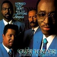Over Yonder by Slim & Supreme Angels