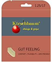 Kirschbaum(キルシュバウム) Gut Feeling 125 KB-GF ナチュラル 125