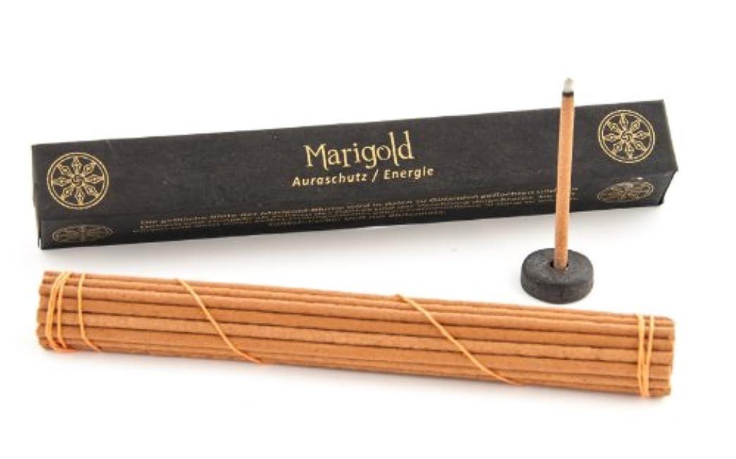 リア王授業料とげRäucherstäbchen Marigold