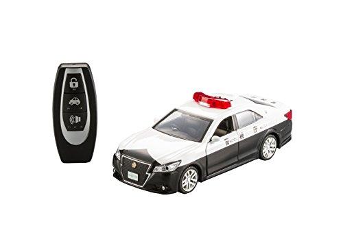 ピピットキー トヨタ クラウン パトロールカー