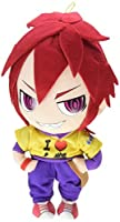 GE Animation GE-52757 No Game No Life Sora Stuffed Plush [並行輸入品]
