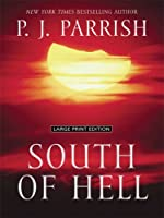 South of Hell (Wheeler Large Print Book Series)