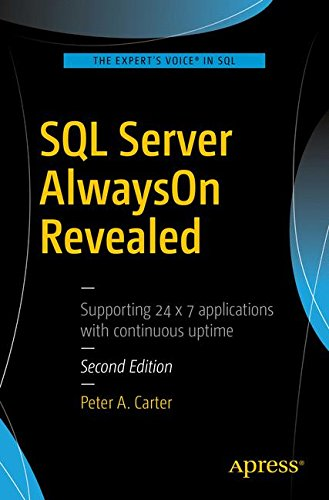 [画像:SQL Server AlwaysOn Revealed]