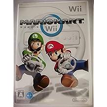 マリオカートWii ソフト単品 [Nintendo Wii]