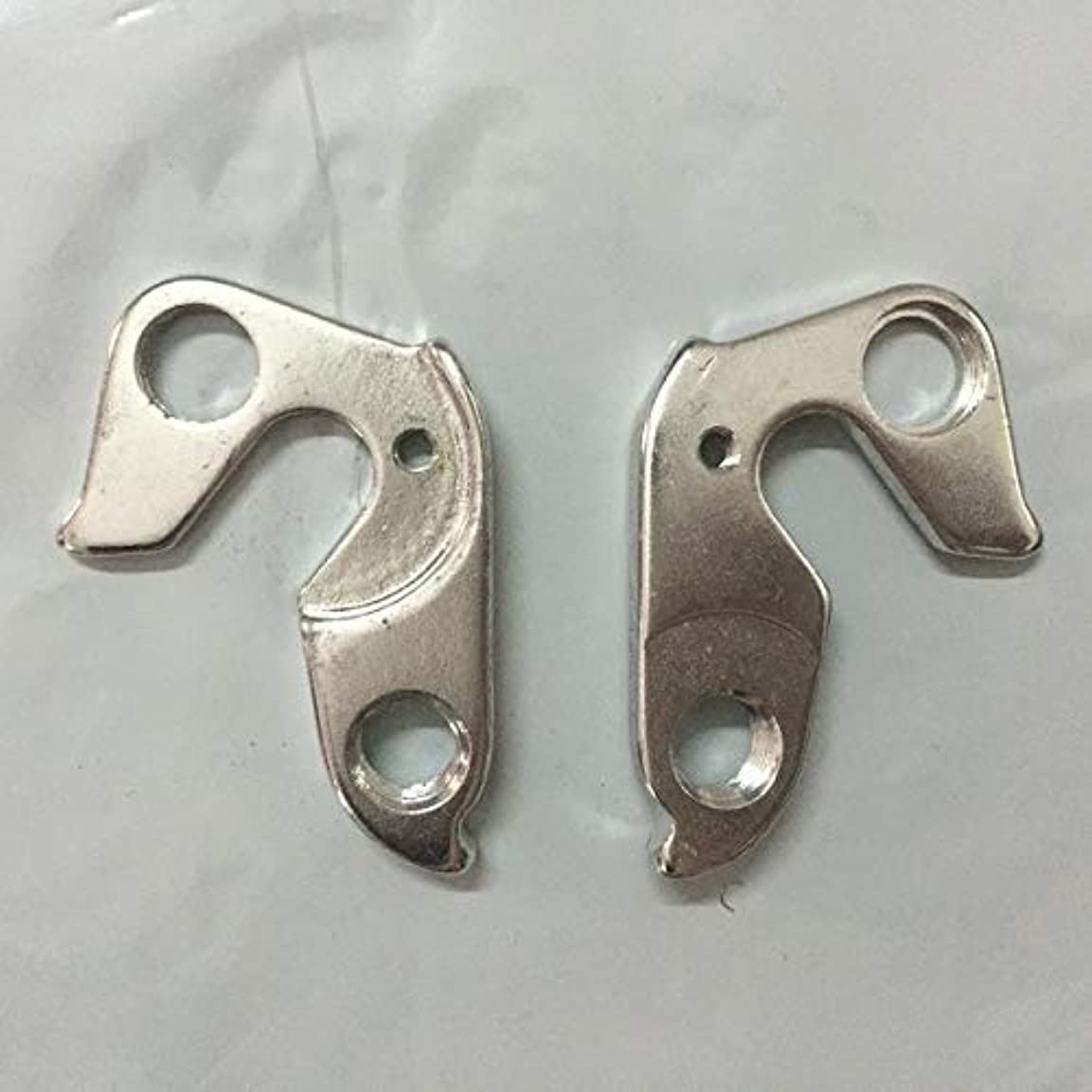 聖なる王子パイルPropenary - 1pcs 1-24 Number Universal Road Bicycle Bike Alloy Rear Derailleur Hanger Racing Cycling Mountain Frame Gear Tail Hook Parts [ 1pc 03# ]