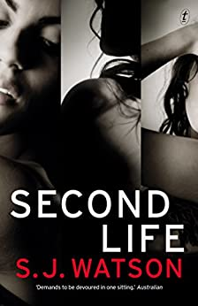 Second Life by [Watson, S. J.]