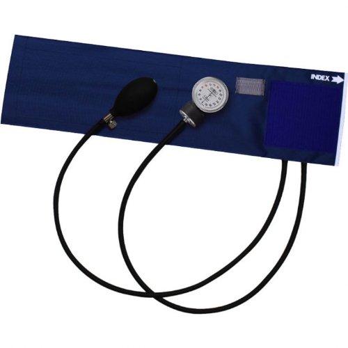ラテックスフリーのアネロイド血圧計!FO...