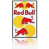 レッドブル ステッカー RED BULL sticker