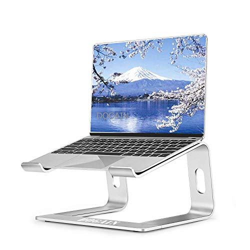 ノートパソコン スタンド ラップトップ ノート PCスタンド タブレットスタ...