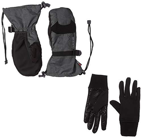 [ダカイン] [メンズ] 3WAY ミトン 防水 (DK Dry 採用) インナーグローブ付き [ AI237-733 / Scout MITT ] 手袋 スノーボード