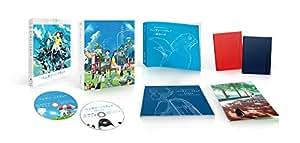 【Amazon.co.jp限定】ペンギン・ハイウェイ Blu-ray コレクターズエディション(クリアステッカー&缶バッチ付)(早期予約特典:ペンギン・ハイウェイ<ロディア 限定メモ帳>付)
