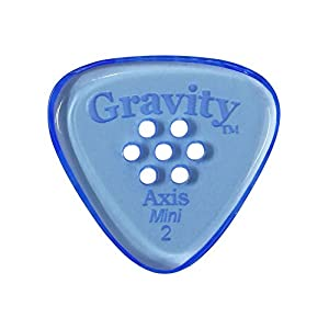 GRAVITYピック(Jazz)グラビティーピックGAXM2PM 2.0