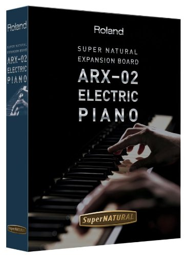 "Roland ARX-02 ""ELECTRIC PIANO"""