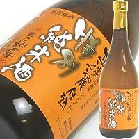 越乃柏露 越淡麗仕込 特別純米酒 720ml