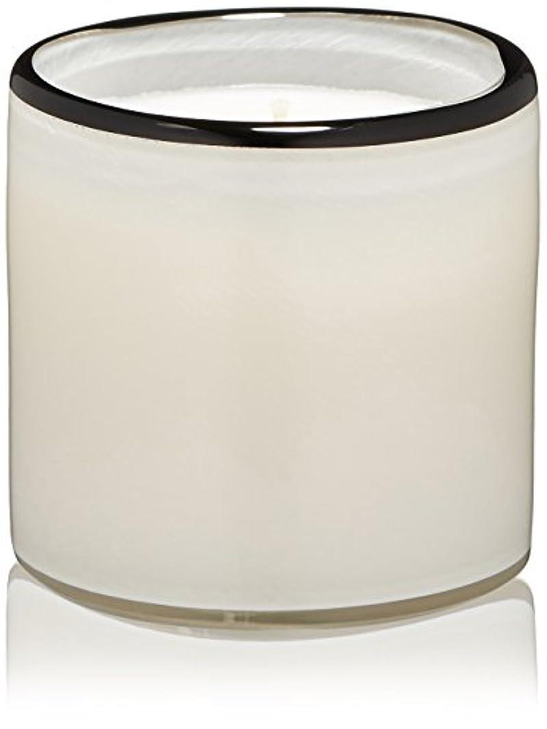 受け取る識別子猫Lafco Champagne/Penthouse candle-6.5 Oz