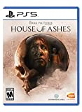 The Dark Pictures: House of Ashes(輸入版:北米)- PS5