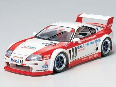 1/24 スポーツカー No.167 1/24 トヨタ サード スープラ GT 24167