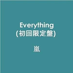 Everything(初回限定盤)