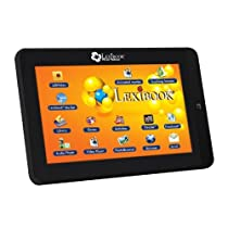Lexibook GB Version Android First Tablet by LEXiBOOK [並行輸入品]