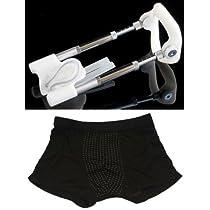 【お買得セット】 アンドロヤマトV3+ギャラクシーボクサーセット(ペニス増大器具+陰茎増長ボクサーパンツ)