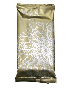 業務用おしぼり 【ヴァンジェーロVB】 30個小箱 香料:グレープフルーツ 綿100%ウェットタオル