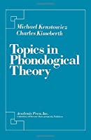 Topics in Phonological Theory