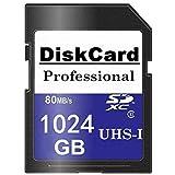 1TB SD カード Class 10 高速 SDXC カード メモリー対応 防水仕様 (1TB)