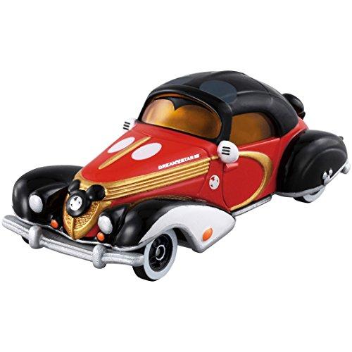 トミカ ディズニーモータース DM-10 ドリームスターIII ミッキーマウス