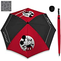 "Team Effort Disney Mickey Mouse Golf 62"" WindSheer Lite Umbrella"