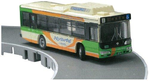 バスコレ走行システム基本セットA (東京都交通局仕様)