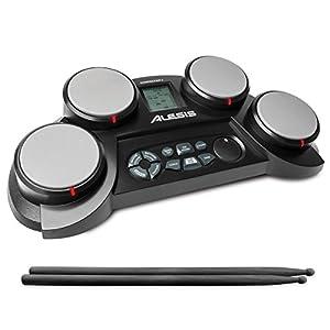 Alesis ポータブル電子ドラムキット コー...の関連商品1