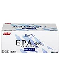 ニッスイ 海の元気 EPA 分包30包 EPA サプリメント(DHA含有)