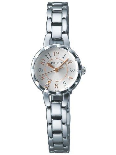 ミッシェルクラン MK MICHEL KLEIN 時計 レディース 腕時計 AJCK025