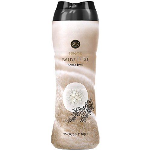 レノア オードリュクス アロマジュエル 香り付け専用ビーズ イノセントビジュの香り 520mL