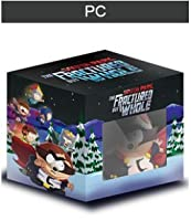 South Park: The Fractured But Whole Collector's Edition (PC DVD) (輸入版)