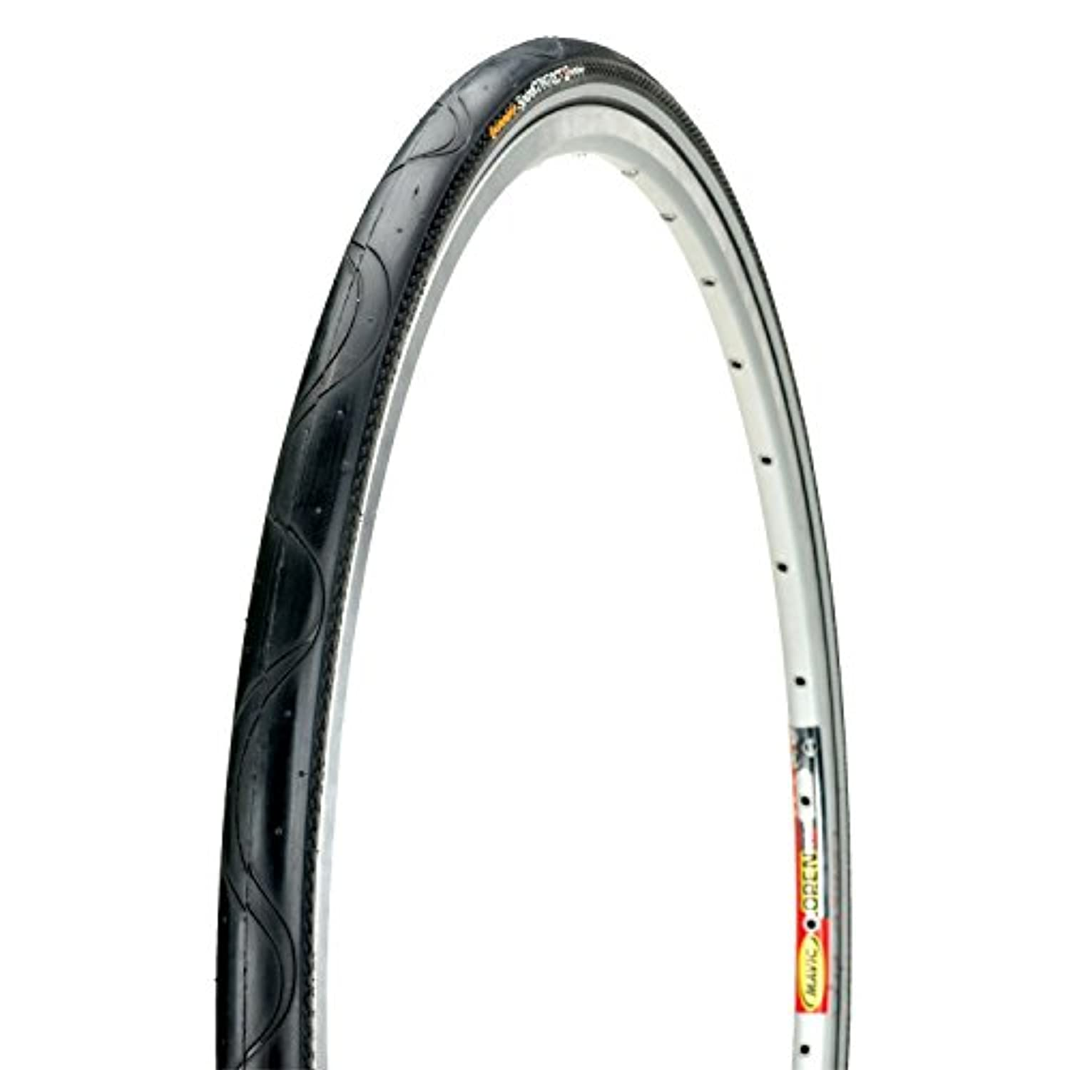 Continental Sport Contact II Bicycle Tyre 0101014 by Continental
