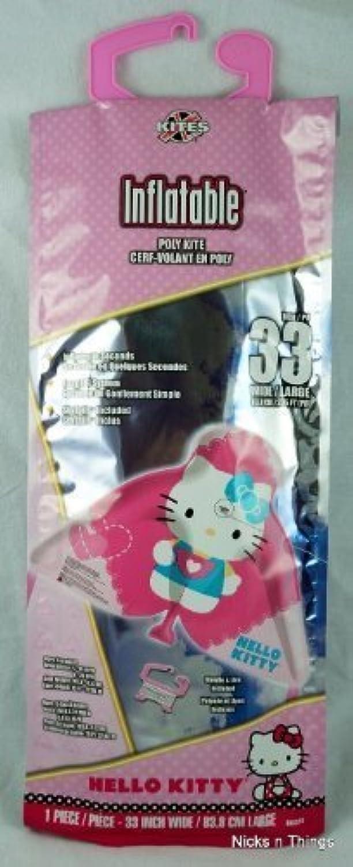 Hello Kitty Inflatable Kite 33