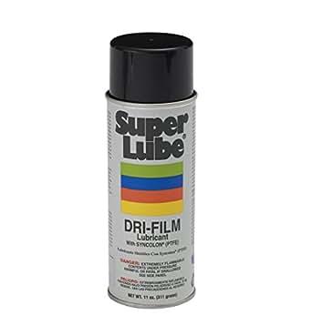 Super Lube ドライ・フィルムスプレー 5.25oz(148.75g)